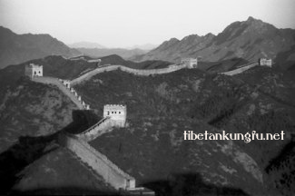 great wall,qin shihuang