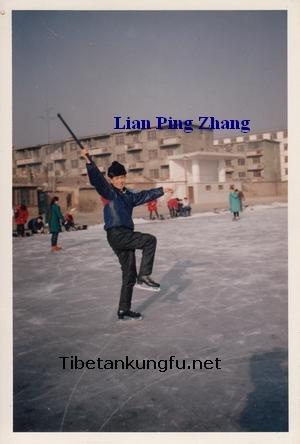 Lian Ping Zhang