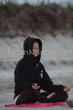 meditate nc class