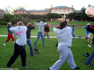 tai chi raleigh nc state turn the moon