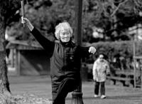 tai chi women health