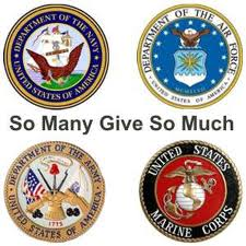 Military Insignia_Veterans Day Tai Chi
