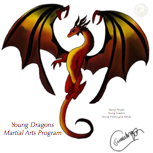 Young Dragons Martial Arts Program Raleigh NC