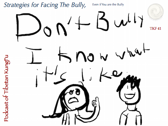 martial art, strategies,bully,bullying