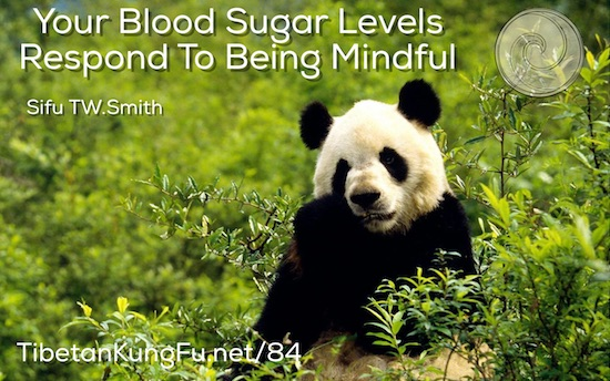 glucose,sugars,mindfulness,meditation